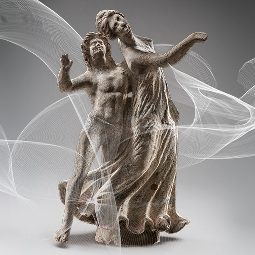 About harmony and ecstasy. Music in the ancient civilizations
