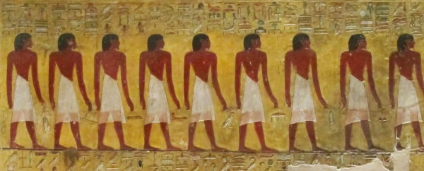 Scanning Seti. The Regeneration of a Pharaonic Tomb